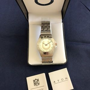 Men's Indianapolis Colts watch Avon 2007 limited